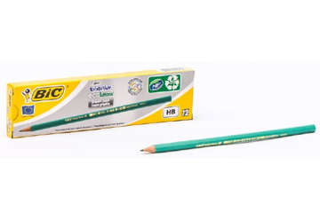 Immagine di Matita bic eco evolution HB 12pz